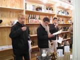 小松屋自然派ワイン試飲会2