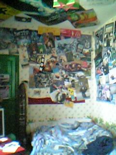 バトの部屋