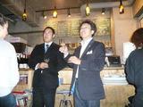 大岡さんと大橋さん