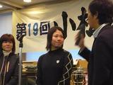 未来の女王!森田りかこちゃん