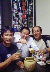 渡辺久信さん