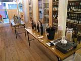 小松屋自然派ワイン試飲会・嵐の前の静けさ2