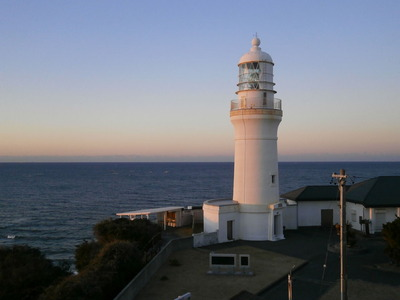 御前崎灯台2