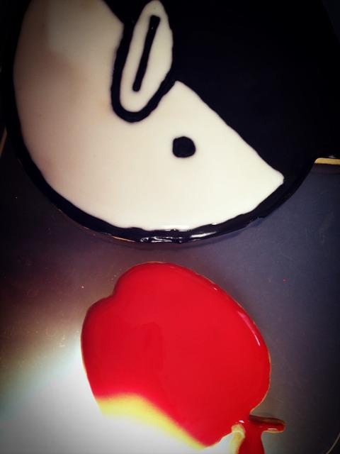 【回想】ペンギンケーキver.2