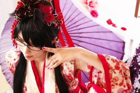 abk4 photo:いおりさん photo:加奈 photo:皇夜さん  ☆オタ主婦生存記録☆