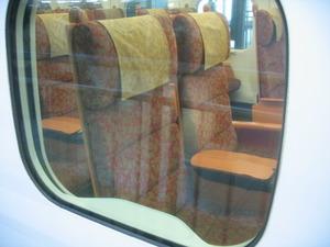 九州新幹線つばめ旅行画像 026