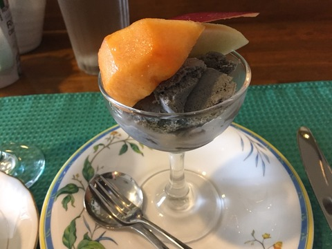 TIROL(チロル)デザート