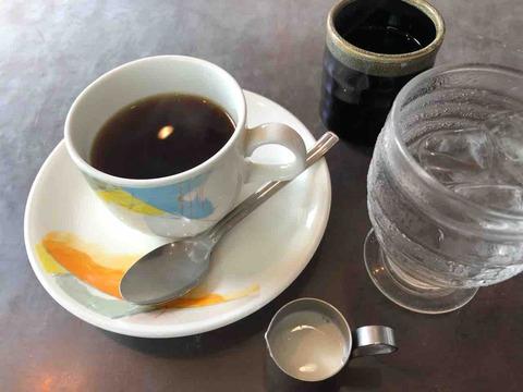 『シャトーマスミ』アメリカンコーヒー