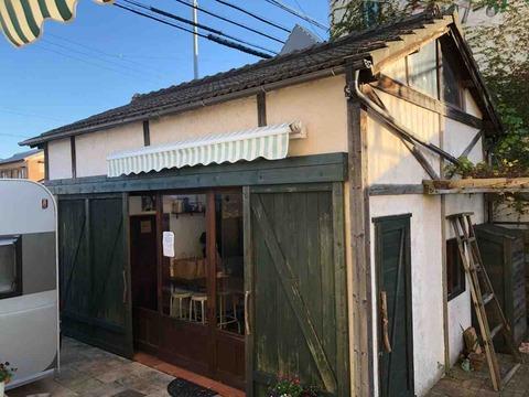 『納屋のパン屋さん Kiitos』4963