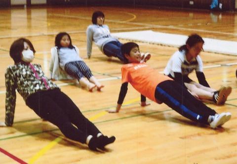 あひる体操教室