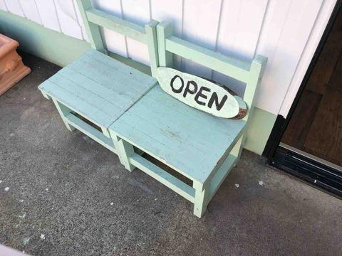 雑貨とお教室カフェ『小箱』OPEN