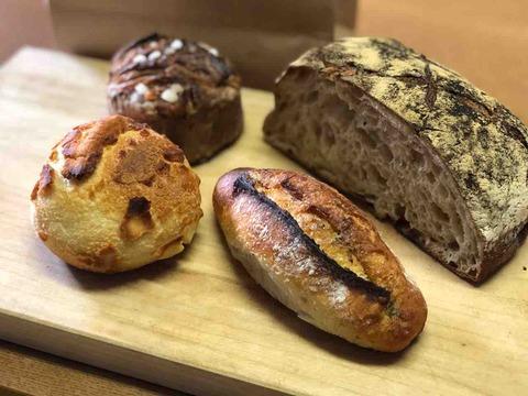『笑門ベーカリー(Warakado Bakery)』