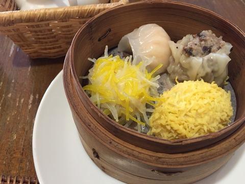 女性に大人気と噂の『上海茶房 Lu-Lu-Cha』ランチ