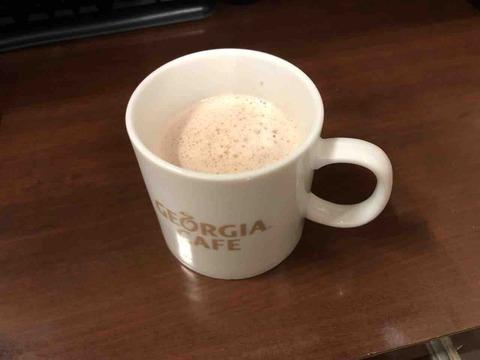 「まんが喫茶キャプテン 江南店」モーニング