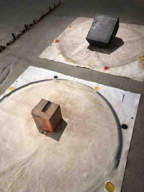 「ギャラリー数寄」伊藤慶二・板橋廣美二人展