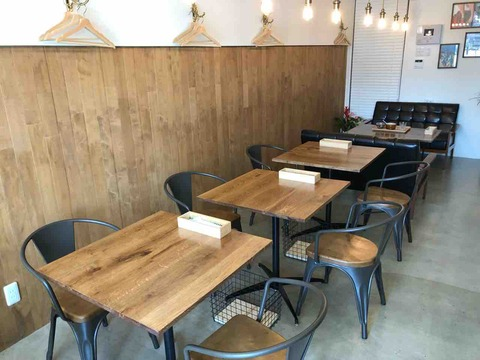 『スープカフェ スペインバル コマ(SOUP CAFE / SPAIN BAR KOMA)』店舗内