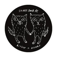 Share Book_sticker_1006