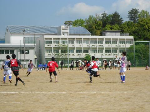 スポーツ大会【サッカー】