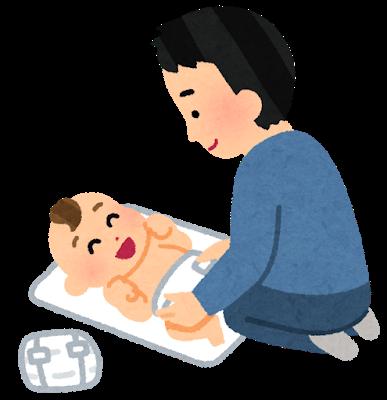 baby_omutsu_chichi