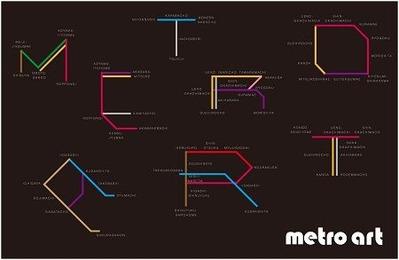 MetroArt(メトロアート)