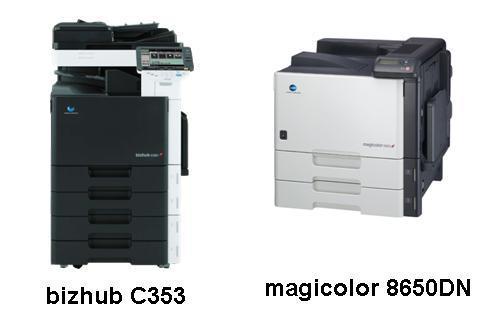 C353+8650DN