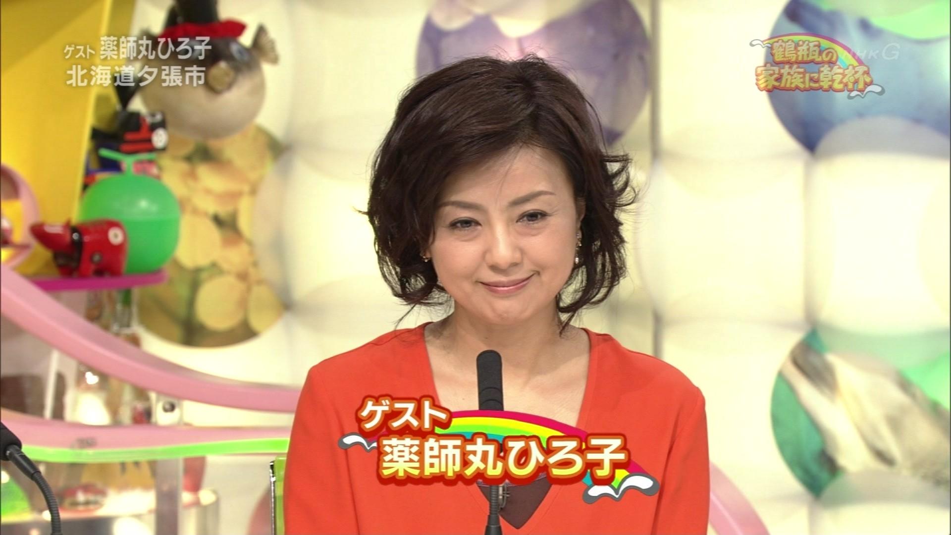 薬師丸ひろ子 20130902-200223-830