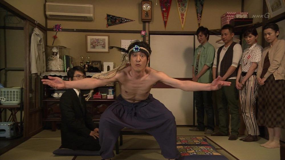「ココリコ田中 コンテンポラリーダンス」の画像検索結果