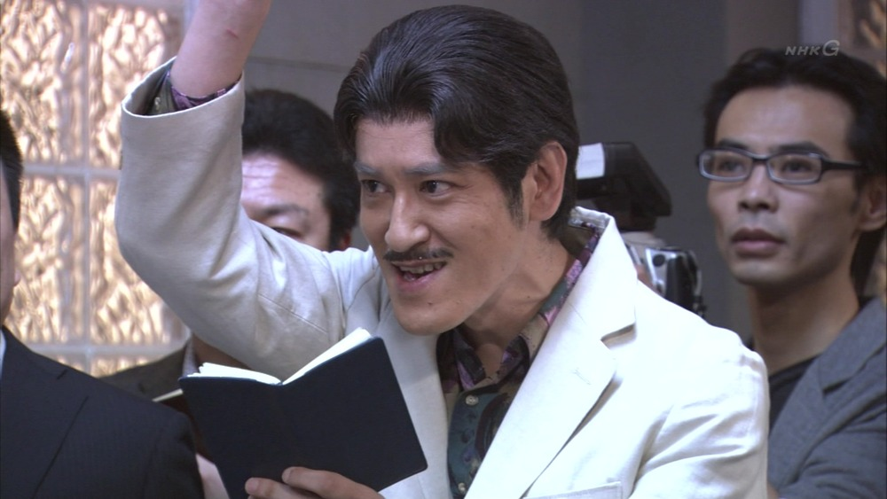 NHK総合を常に実況し続けるスレ 113541 巨大災害©2ch.net ->画像>69枚