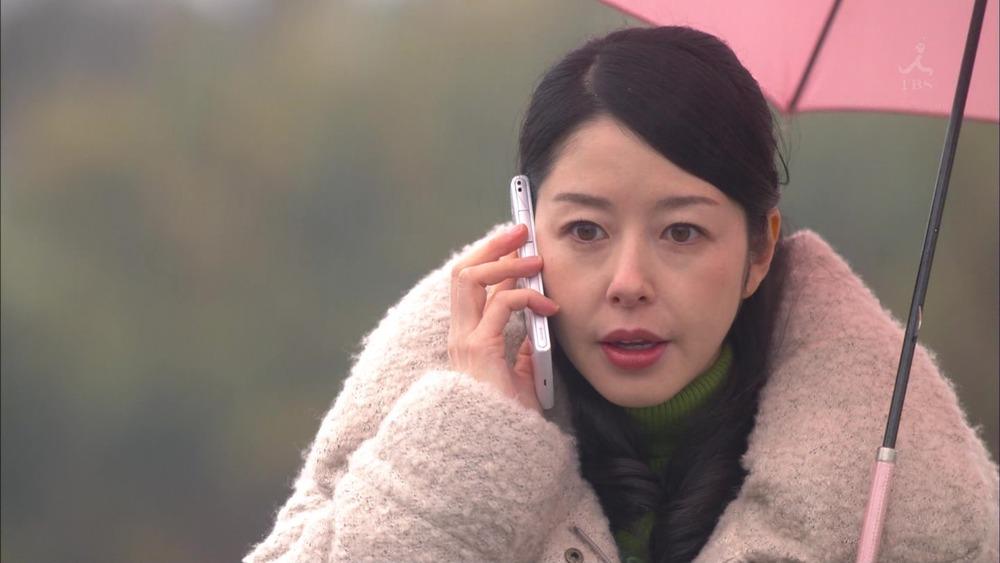 ドラマの堀内敬子