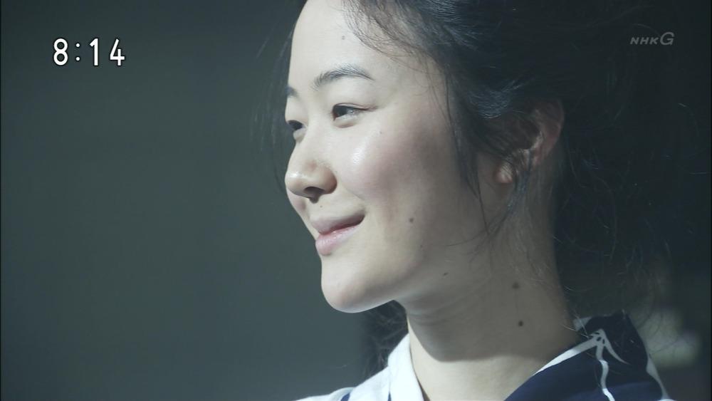花子とアンの黒木華