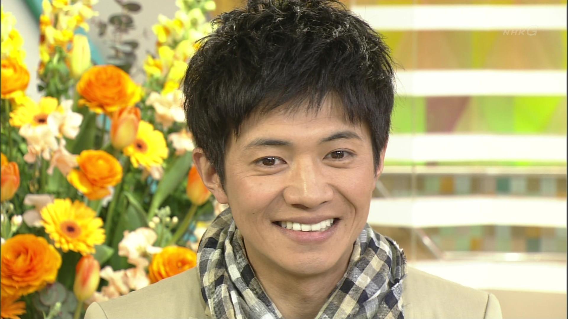 スタジオパークからこんにちは 和田正人