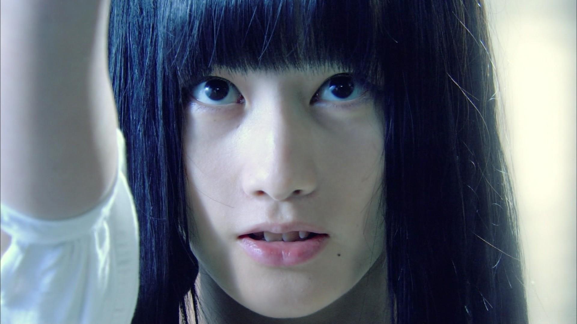 こんなテレビを見た。  金曜プレステージ・貞子3Dコメント