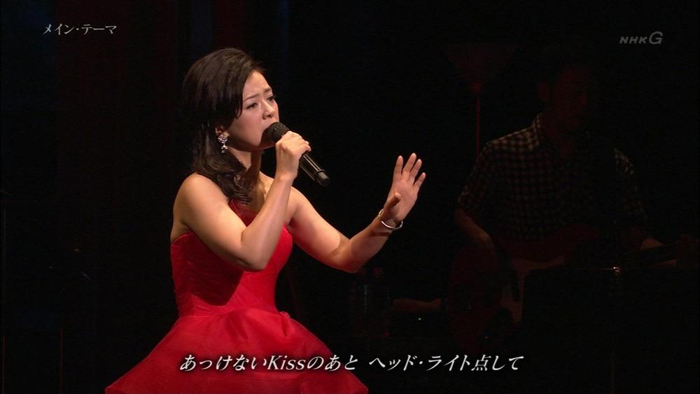 日本を代表する女優