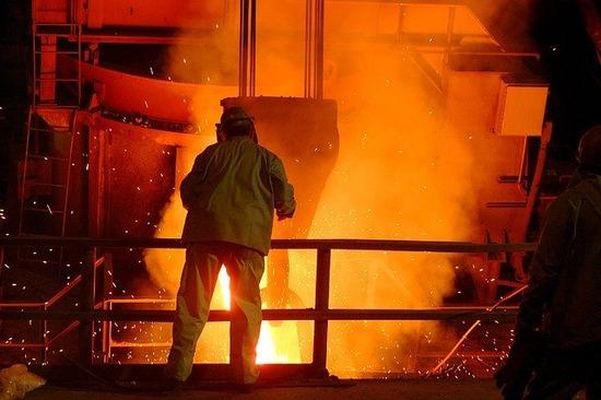 steel-mill-616526_640