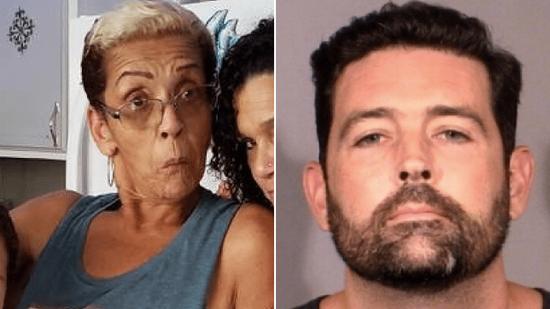 【アメリカ】「服を着ろ!」と激怒、裸で日光浴楽しむ71歳女性を隣人男性が射殺