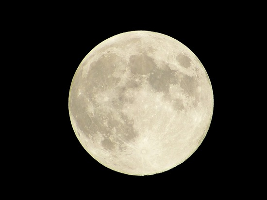 NASA、有人月面着陸に最大3兆3千億円必要と試算