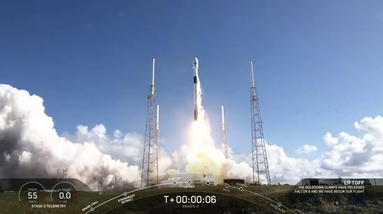 【悲報】韓国、初めて軍事衛星を打ち上げるも制御する端末を開発していなかったことが判明