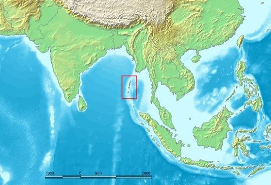 Andaman_Islandsのコピー