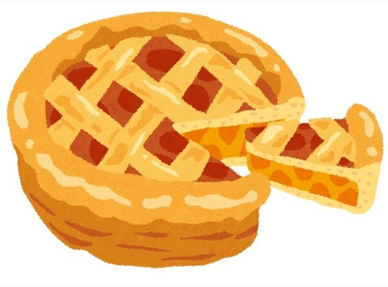sweets_applepieのコピー