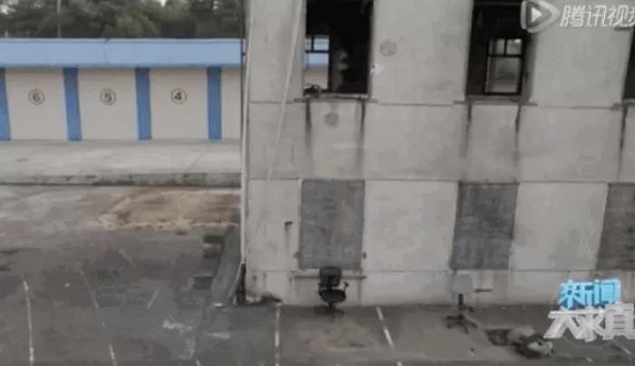 【動画】中国製のパソコンチェア、上から物を落としたら大爆発