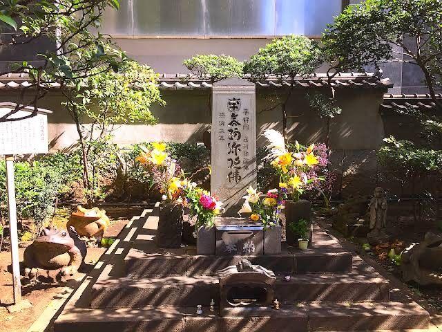 【悲報】平将門の首塚、消滅