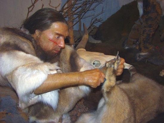 Neandertaler-im-Museumのコピー