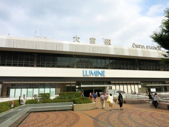 【悲報】埼玉大宮駅、とてつもなく便利な駅になってしまう
