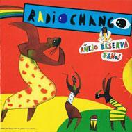 Radiochango Anejo Reserva 7 Anos