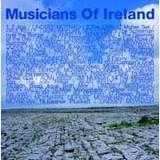 『MUSICIANS OF IRELAND(V・A)』