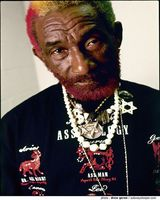 """LEE """"SCRATCH""""PERRY"""
