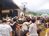 FUJI ROCK'07 HOT CLUB客