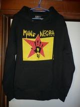 MANO NEGRA Tシャツ