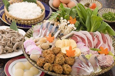 日田どん鍋
