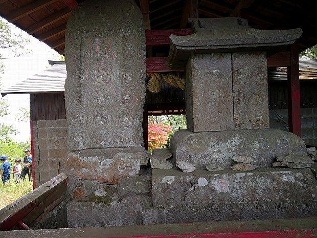 日田市民なら一度は登りたい山 五条殿(ごじゅうどん)  (13)